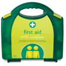 Workplace first aid 10