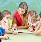infant classroom shrunk