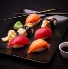 sushi shrunk