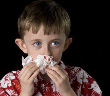 shutterstock_8341597 boy with nose bleed