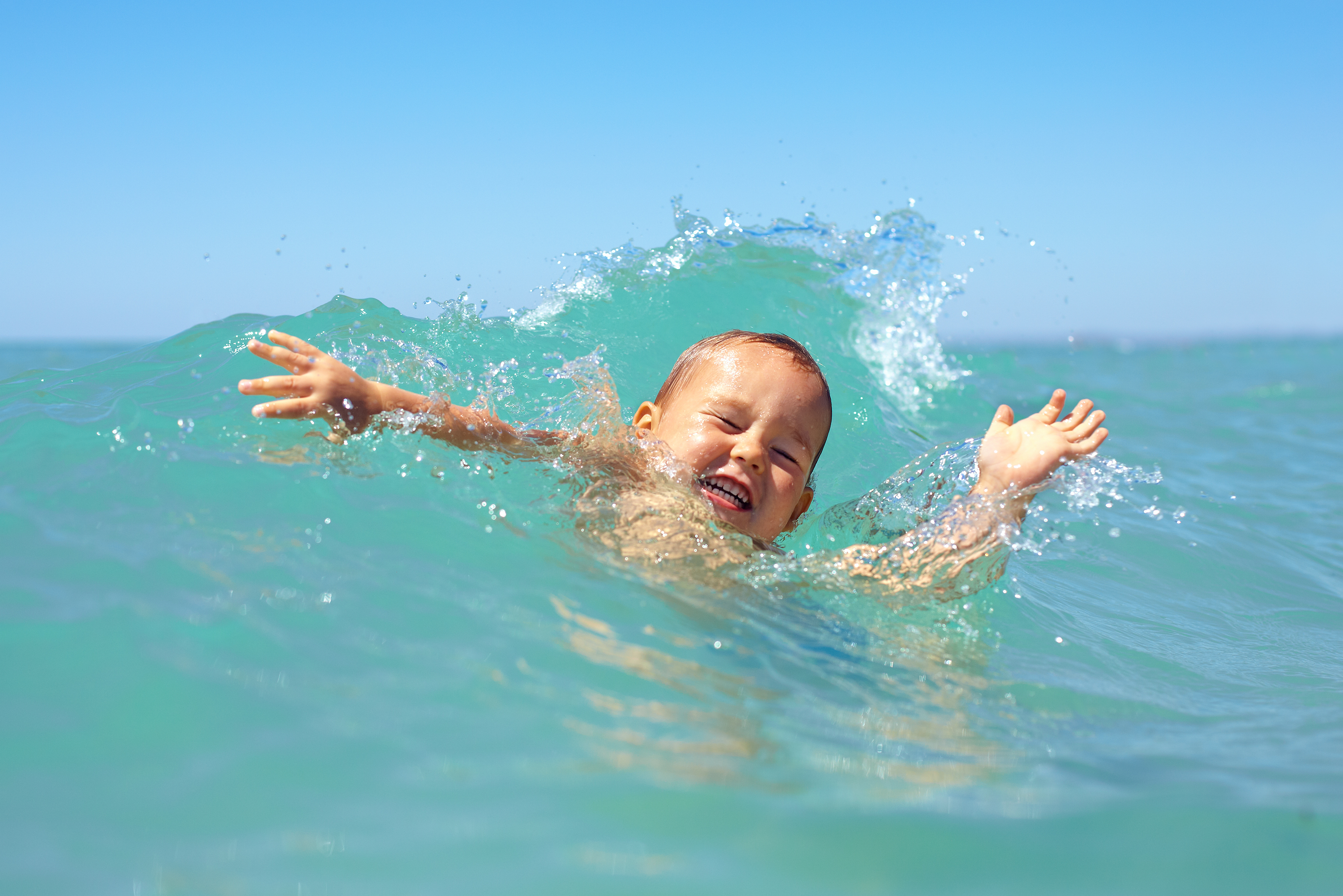 Do You Know What Is Dry Or Secondary Drowning Safe Amp Sound