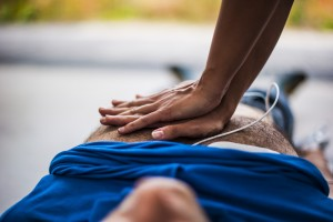 What is CPR - This is how to do CPR