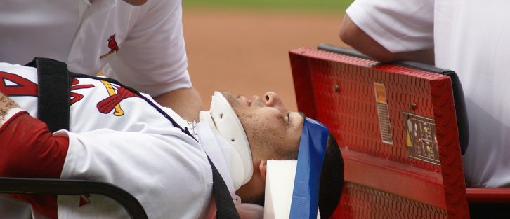 concussion sports first aid training